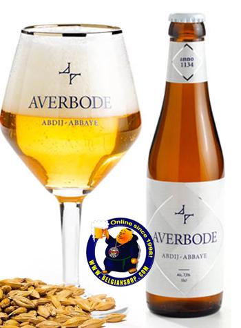 Abdij-Averbode-Beer