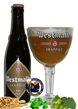 Westmalle-EXTRA-BEER