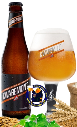 Kwaremont-BEER-WP