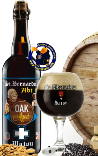 St-Bernardus-Abt-12-OAK-Aged-BEER