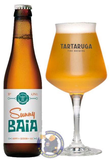 tartaruga-sunny-baia-belgian-beer