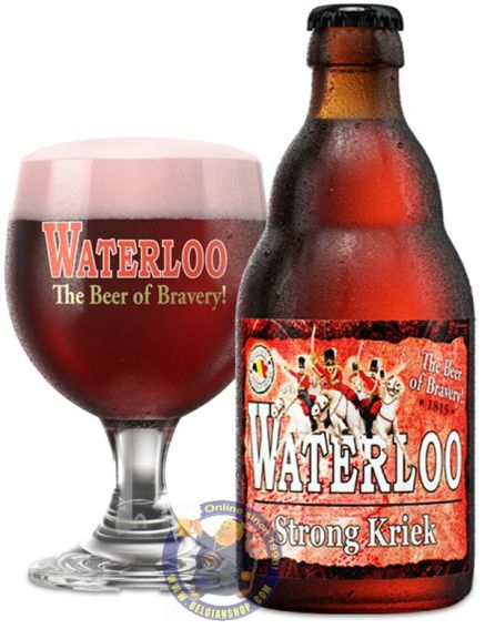 waterloo-strong-kriek-belgian-beer