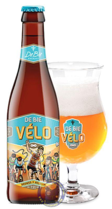 de-bie-velo-belgian-beer