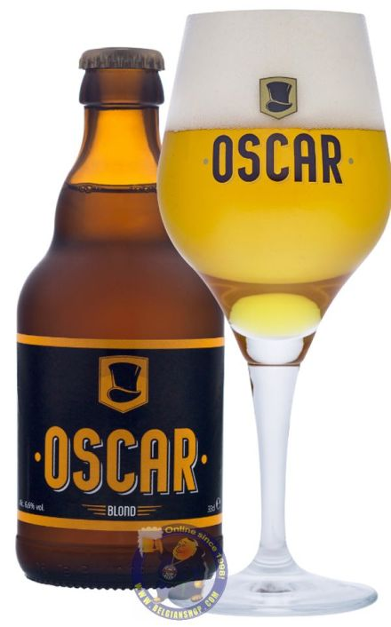 Oscar-Blond-Belgian-Beer