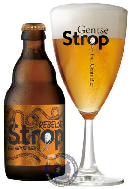 Rebelse-Strop-Gentse-Belgian-Beer