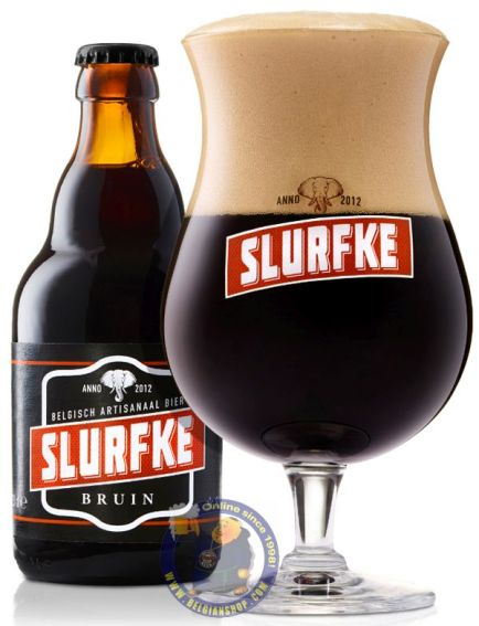 slurfke-bruin-belgian-beer