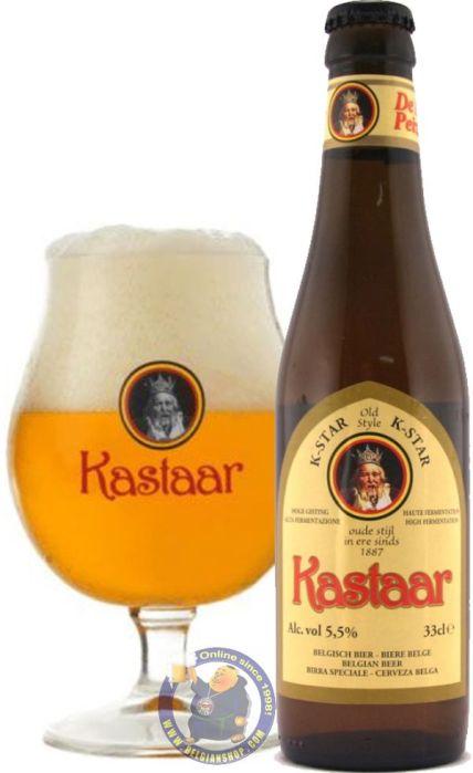 Kastaar-Belgian-Beer