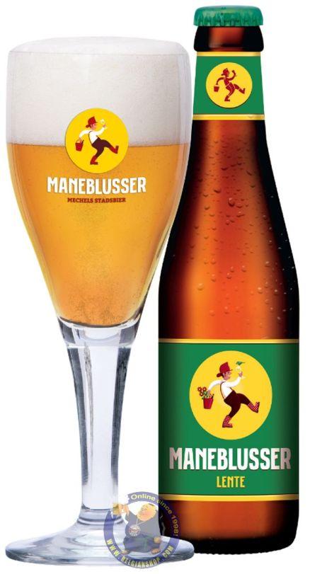 Maneblusser-Lente-Belgian-Beer