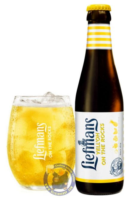 Liefmans-Yell-Oh-On-the-Rocks-Belgian-Beer