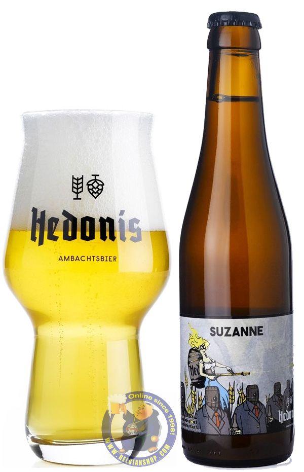 Suzanne-Belgian-Beer